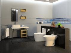 fürdő tervezés